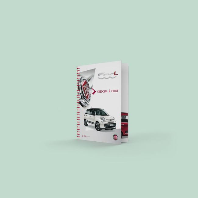 Fiat</br>500L